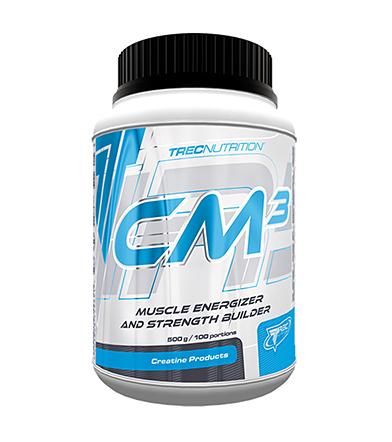 Trec CM3 powder - 500g