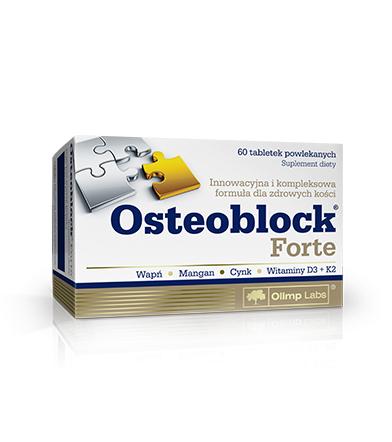 Olimp Osteoblock Forte - 60kaps.