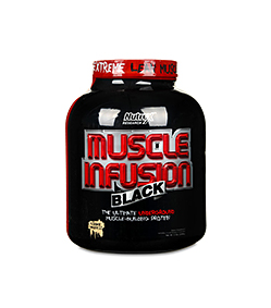 Nutrex Muscle Infusion - 2270g