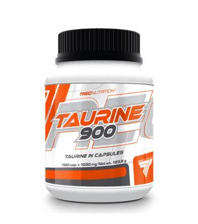 Trec Taurine 900 - 120kaps.