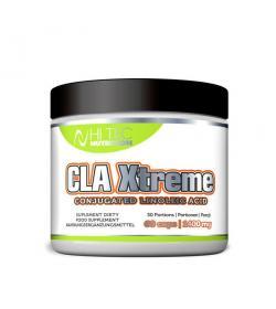 Hi Tec CLA Xtreme 1400mg - 60kaps.