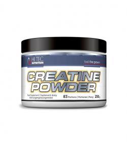 Hi Tec Creatine Powder - 250g