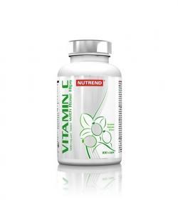 Nutrend Vitamin C - 100tabl.