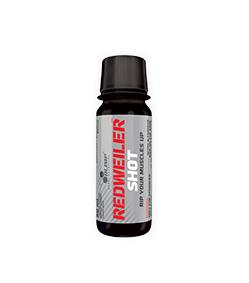 Olimp Redweiler Shot - 1 amp. (60 ml)