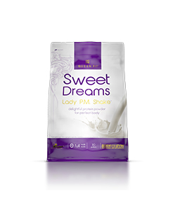 Olimp Sweet Dreams Lady P.M. - 750g