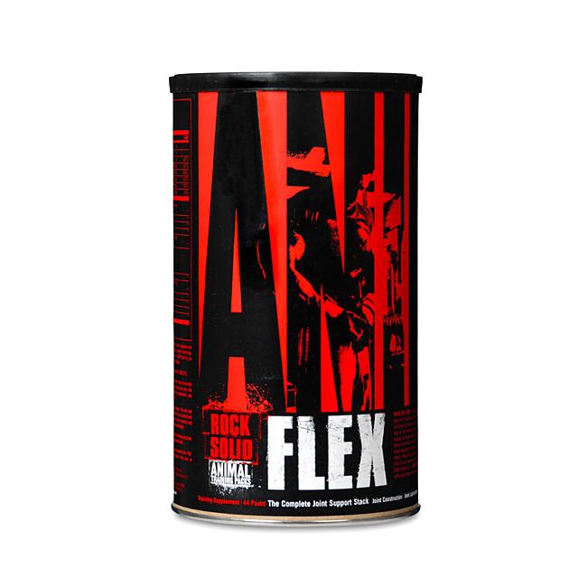 Universal Nutrition Animal Flex - 44 sasz.