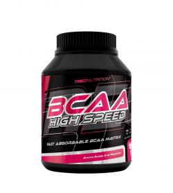 Trec BCAA High Speed - 600g