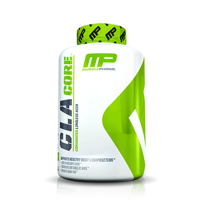 MusclePharm CLA - 180 kaps