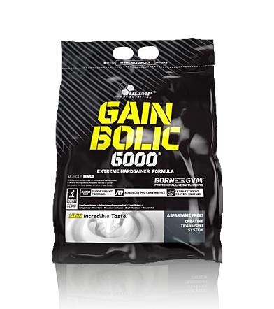 Olimp Gain Bolic 6000 - 6,8kg