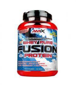 Amix Whey Pure Fusion - 1kg