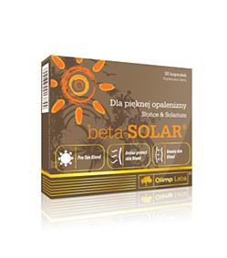 Olimp Beta-Solar - 30 kaps.