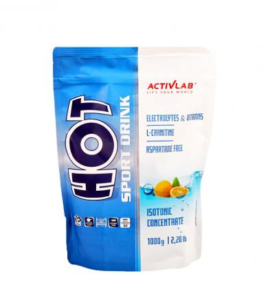 Activlab HOT - 1000g