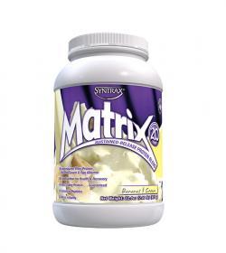 Syntrax Matrix 2.0 - 907g