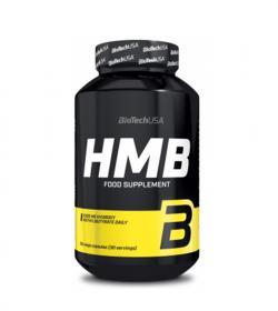 BioTech HMB - 150kaps.