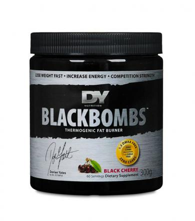 Dorian Black Bombs - 300g