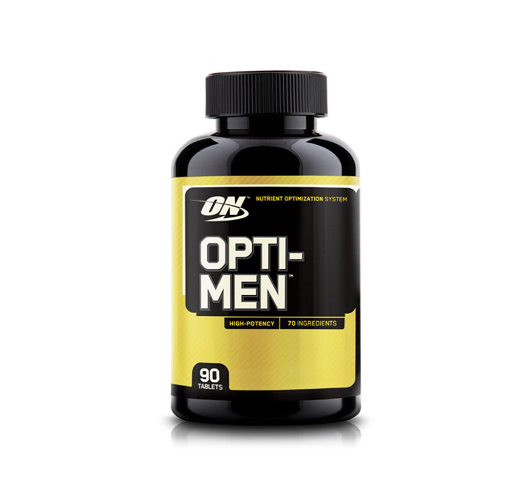 Optimum Nutrition Opti Men - 90tabl.