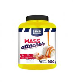 UNS Mass Attacker - 3000g