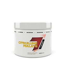 7Nutrition Citrulline Malate - 250g