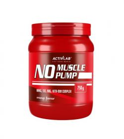 Activlab NO Muscle Pump - 750g