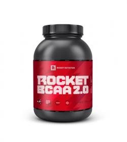 Rocket Nutrition Rocket BCAA - 400g