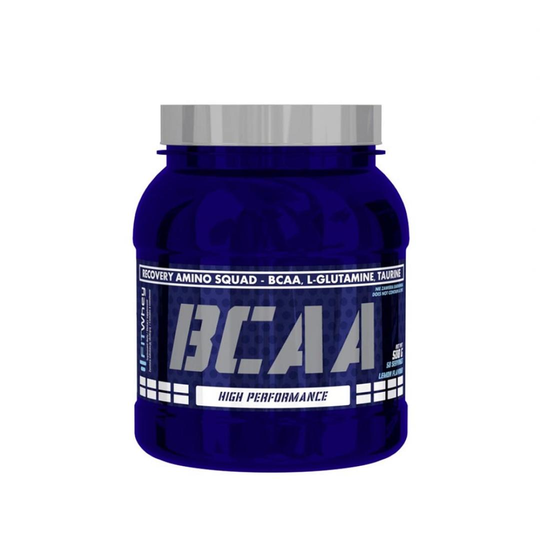 FitWhey BCAA - 500g