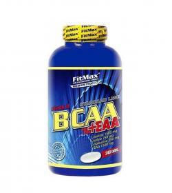FitMax BCAA + EAA - 240tabl.