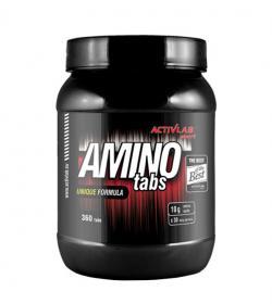 Activlab Amino Tabs - 360tabl.