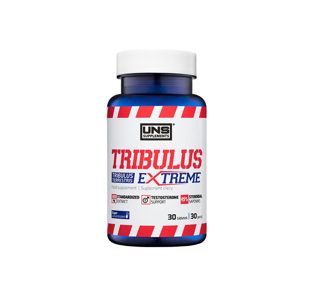 UNS Tribulus Extreme - 30tabl.