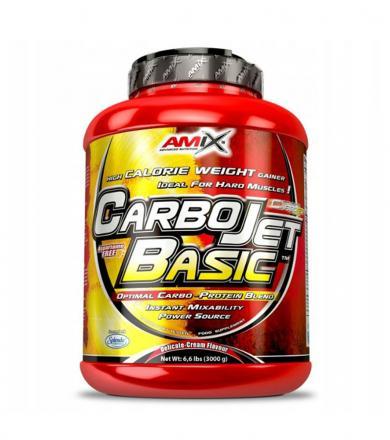 Amix CarboJet Basic - 3kg
