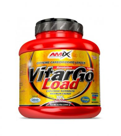 Amix VitarGo Load - 2kg