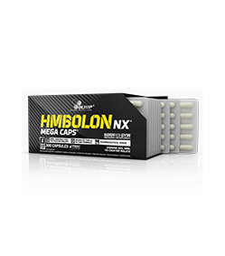 Olimp HMBolon NX MC 10 x 30kaps.