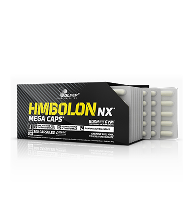Olimp HMBolon NX - 30kaps.