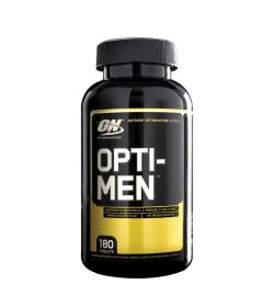 Optimum Nutrition Opti Men - 180tabl.