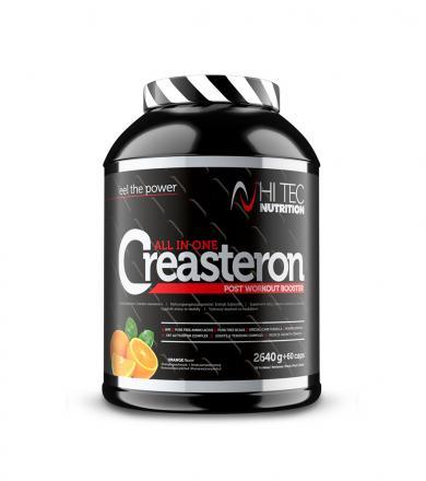Hi Tec Creasteron - 2640 g + 60kaps.