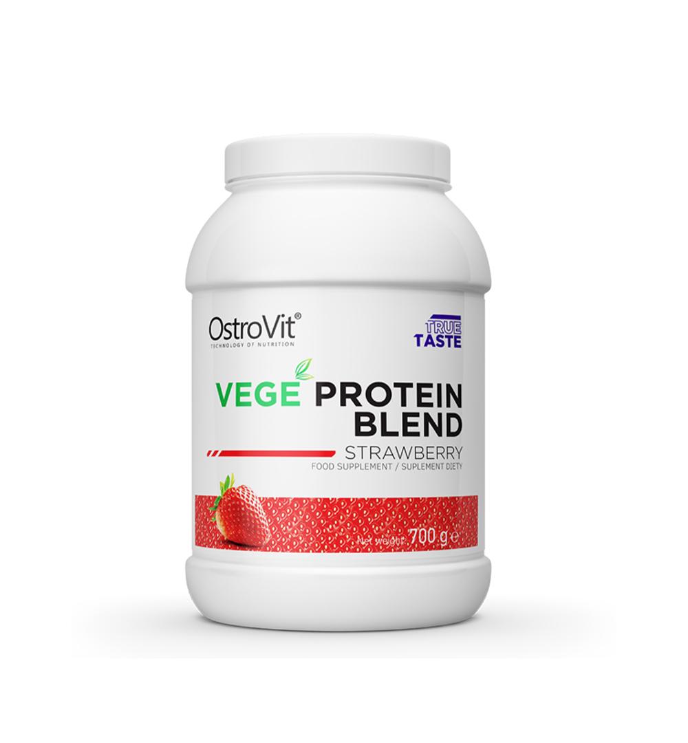 Ostrovit VEGE Protein Blend - 700g