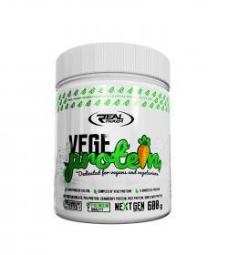 Real Pharm Vege Protein - 600g