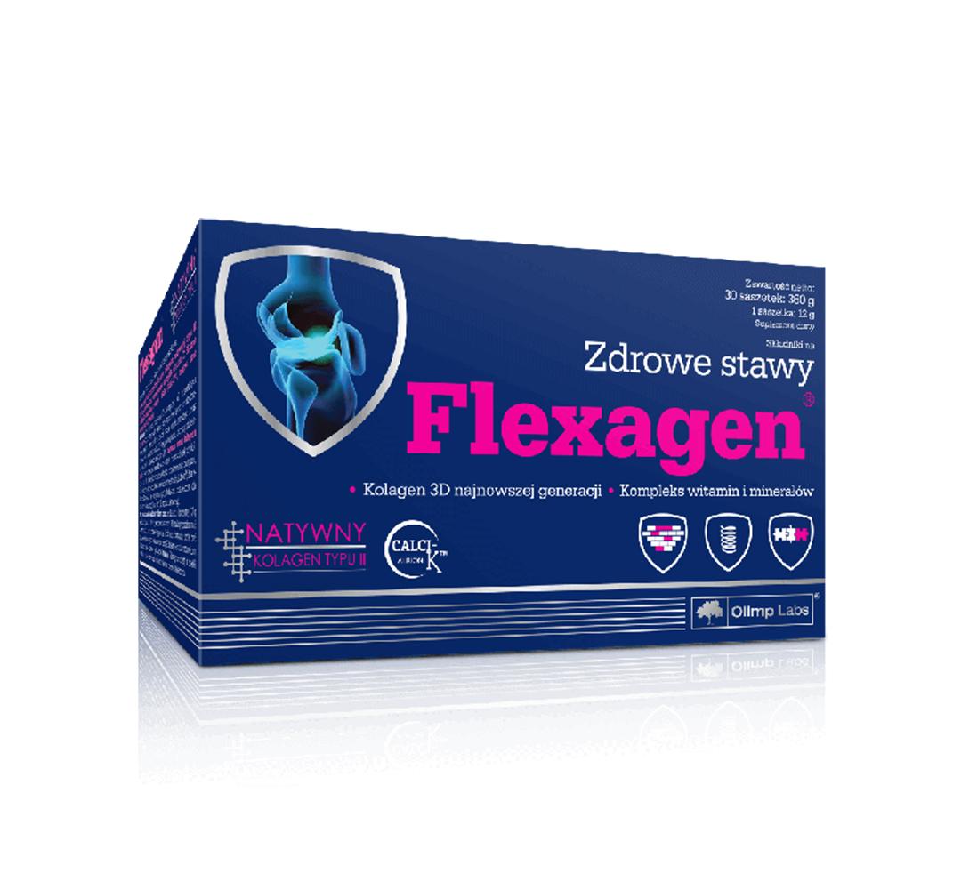 Olimp Flexagen - 30sasz.