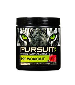 DYMATIZE Pursuit RX Pre-Workout - 400g
