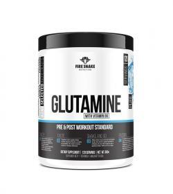 FireSnake Glutamine B6 - 600g