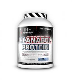 Hi Tec Hi-Anabol Protein - 2250g