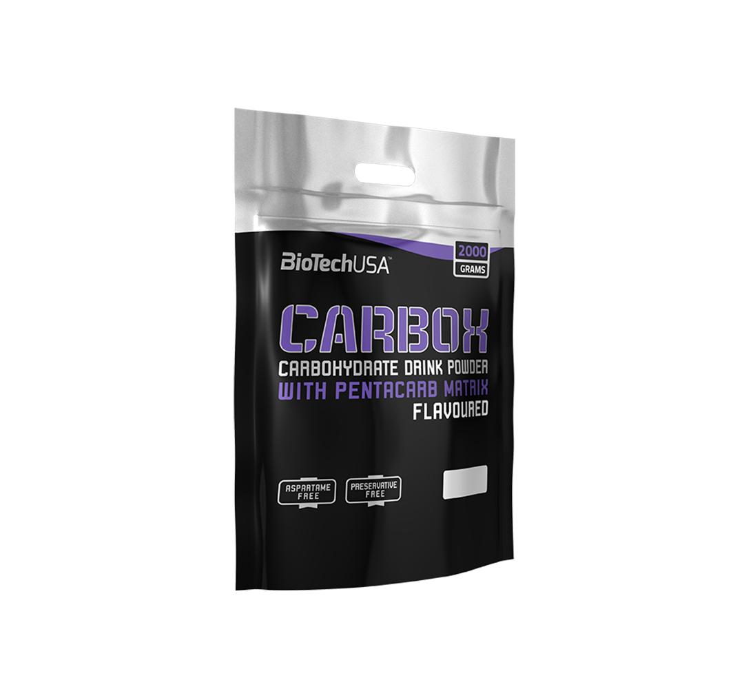 BioTech Carbox - 1000g