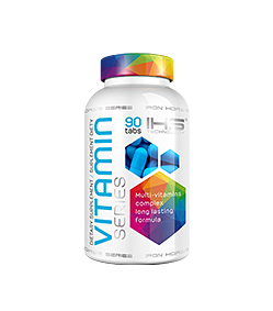IHS Vitamin Series - 90tabl.