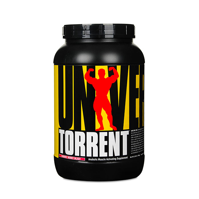 Universal Nutrition Torrent - 2,8kg
