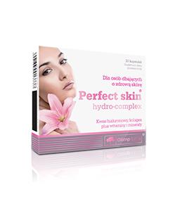 Olimp Perfect Skin Hydro-Complex - 30 kaps.