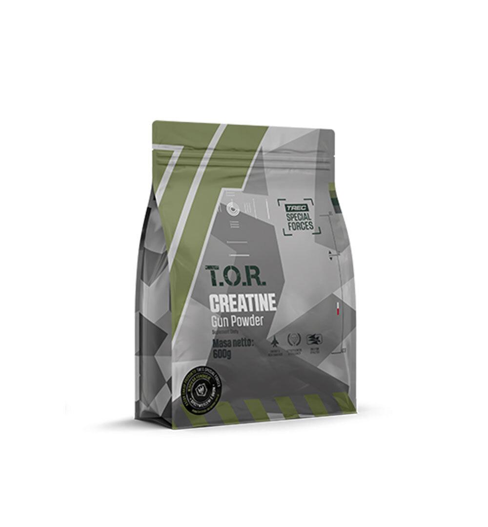Trec T.O.R. Creatine Gun Powder- 600g