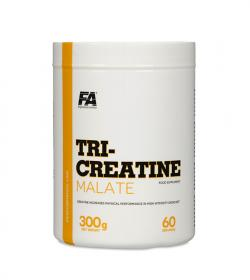 FA Performance Tri-Creatine malate - 300 g