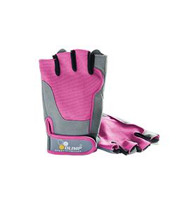Olimp Rękawice Fitness Star Pink