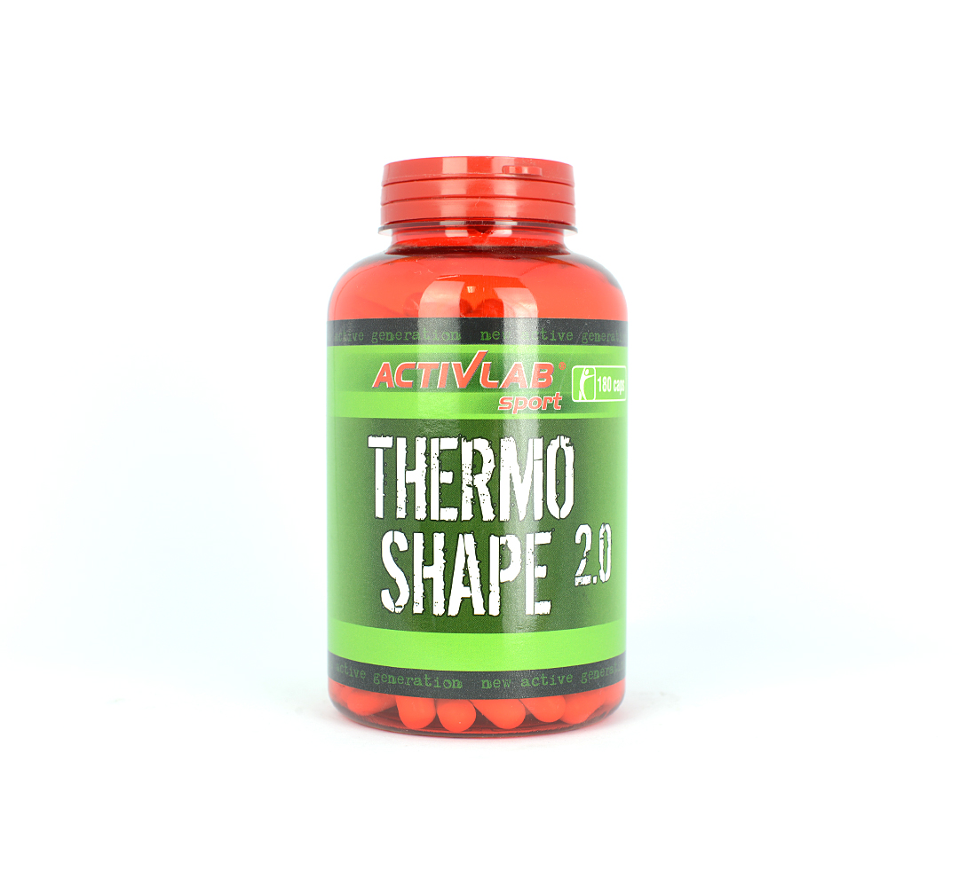 Activlab Thermo Shape 2.0 - 90kaps.