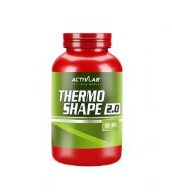 Activlab Thermo Shape 2.0 - 180kaps.