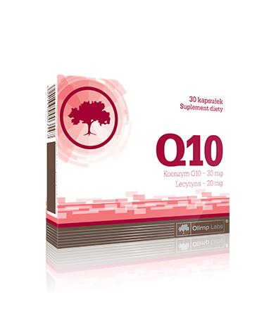 Olimp Koenzym Q10 - 30kaps.